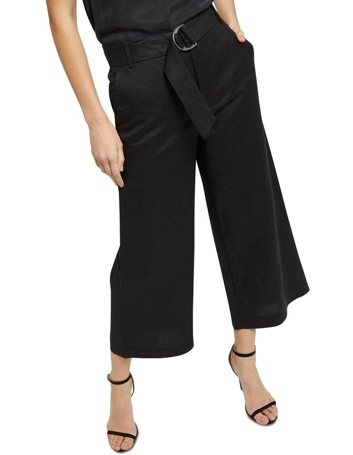 Lacie Culottes With Belt image 4