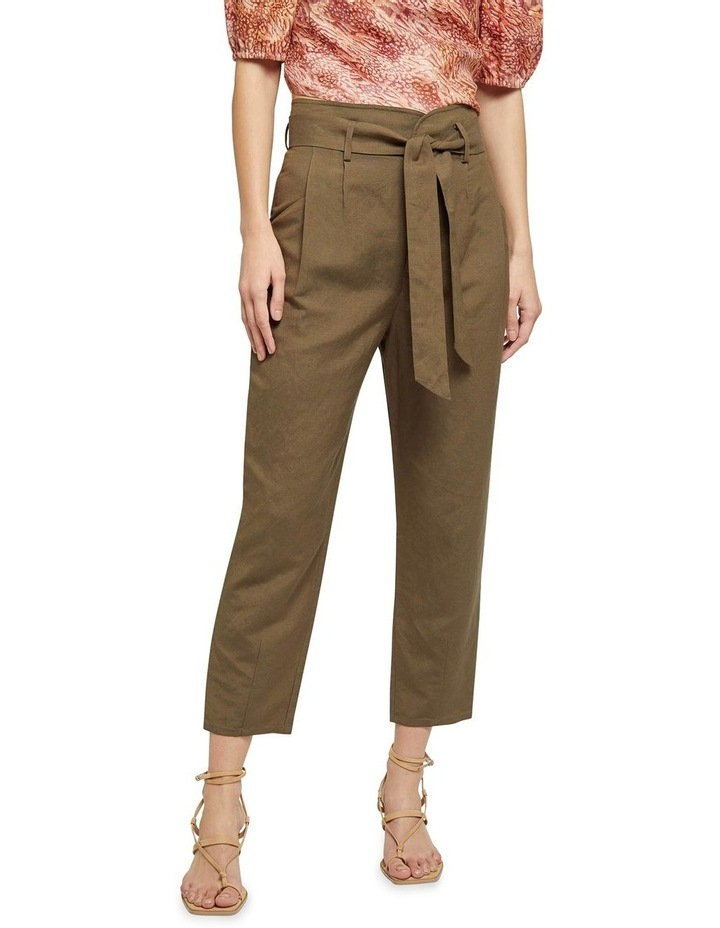 Ariel Linen Pants image 1
