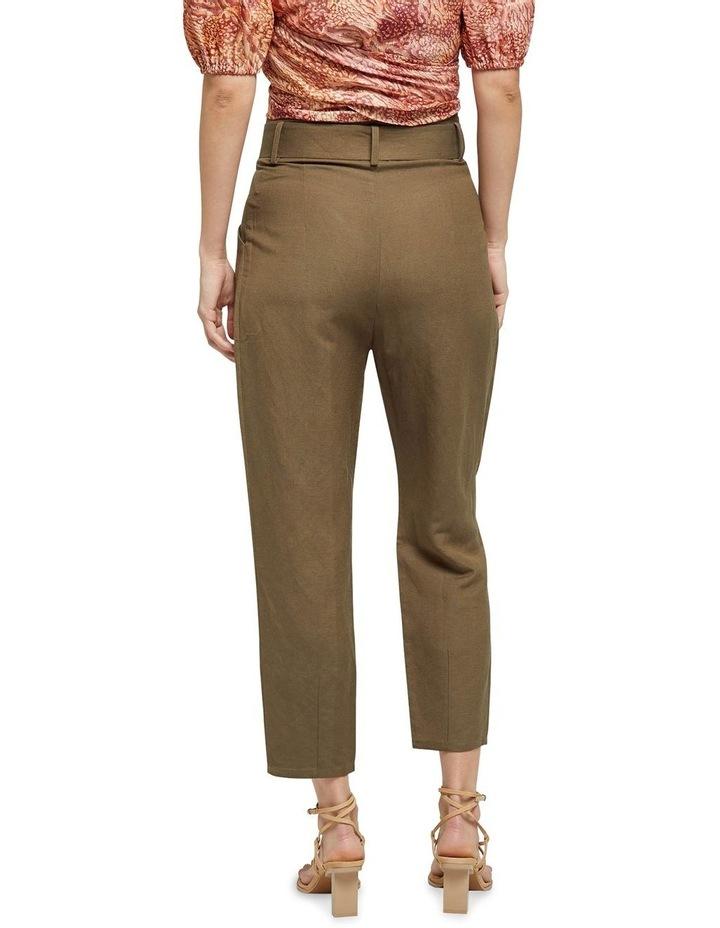 Ariel Linen Pants image 3