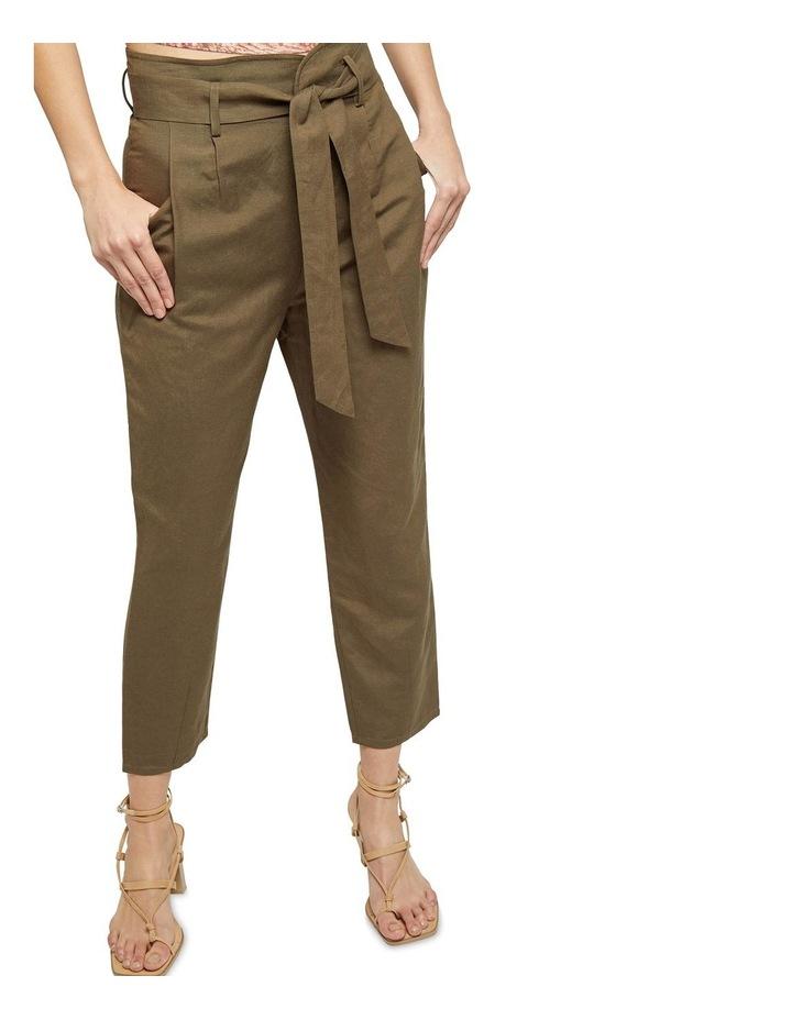 Ariel Linen Pants image 4