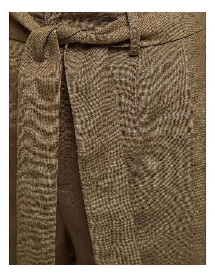 Ariel Linen Pants image 6