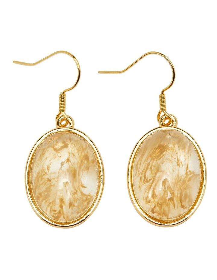 Alita Quartz Earrings image 1