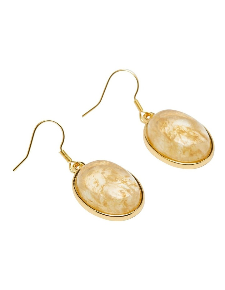Alita Quartz Earrings image 2