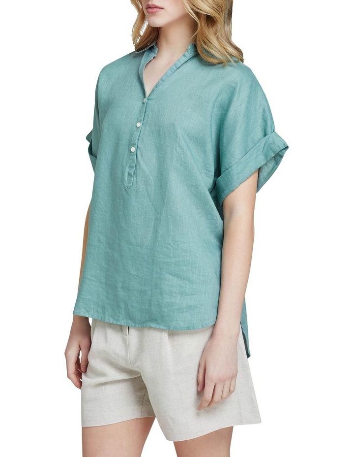 Cara Linen Shirt image 2