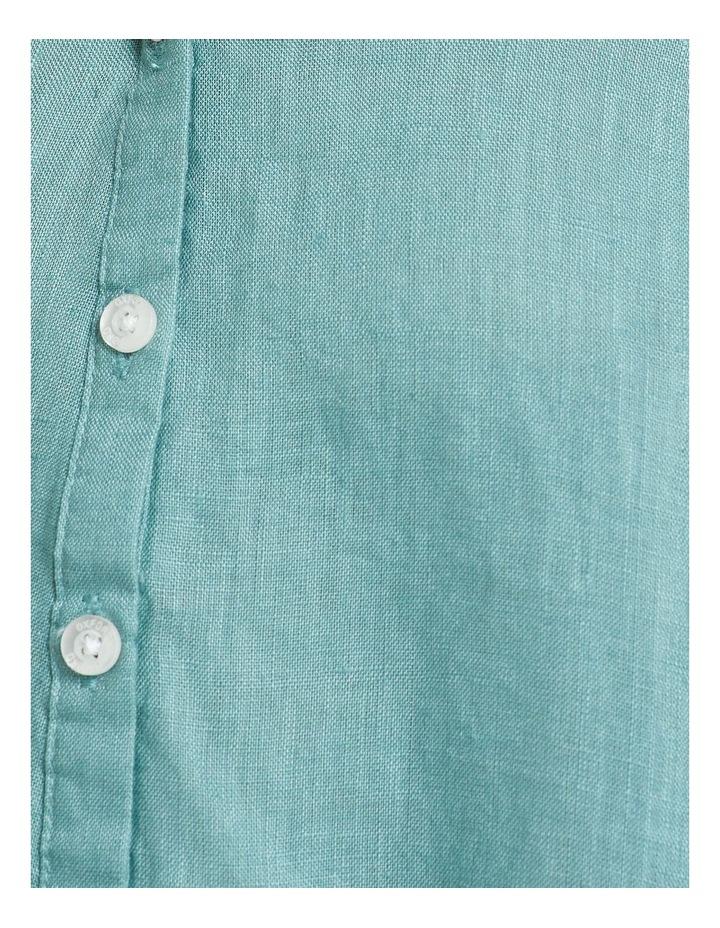 Cara Linen Shirt image 6