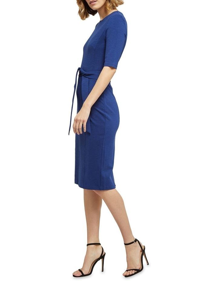 Zooey Ponti Dress image 2
