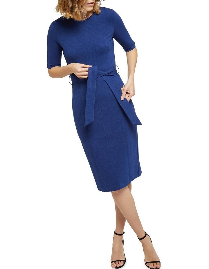 Zooey Ponti Dress image 3