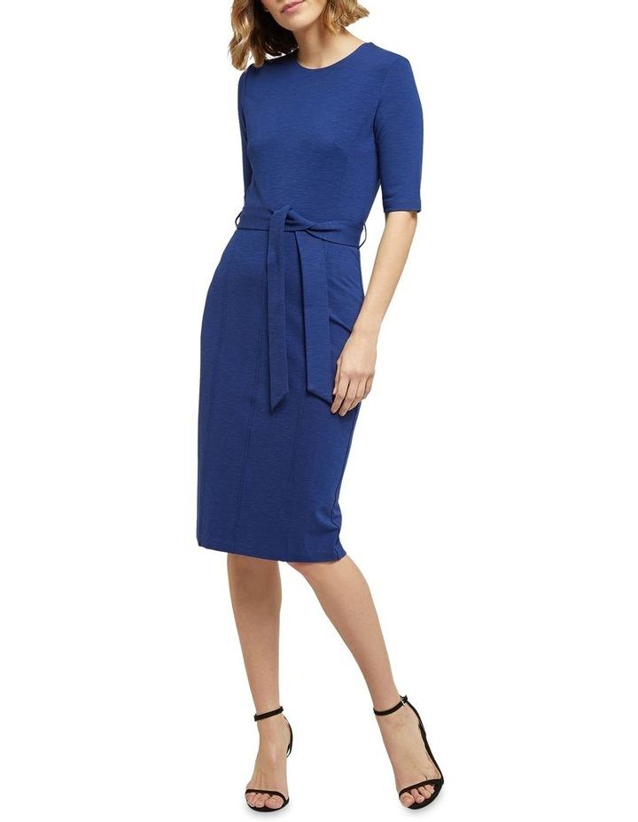 Zooey Ponti Dress image 4