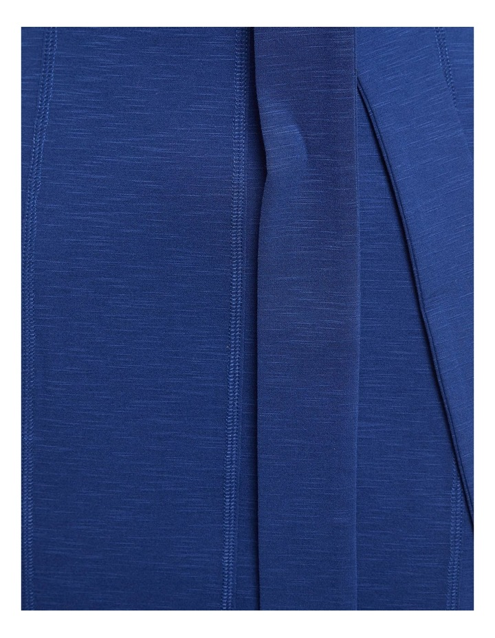 Zooey Ponti Dress image 5