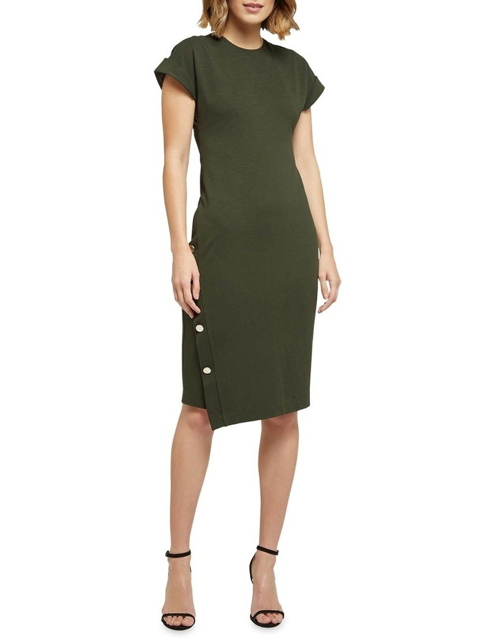 Kensington Ponti Dress image 1