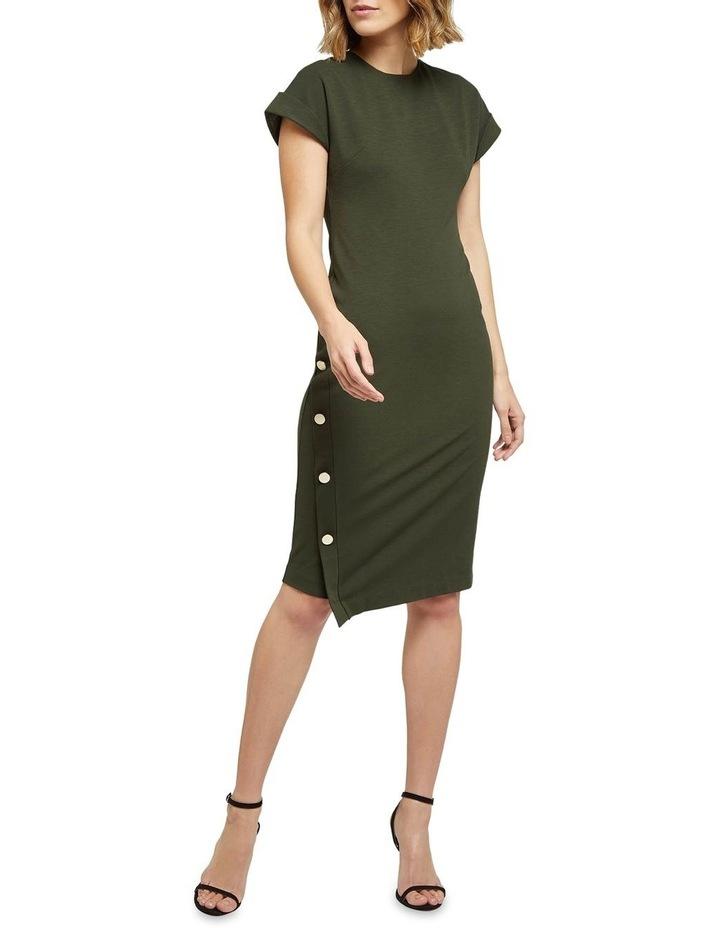 Kensington Ponti Dress image 5