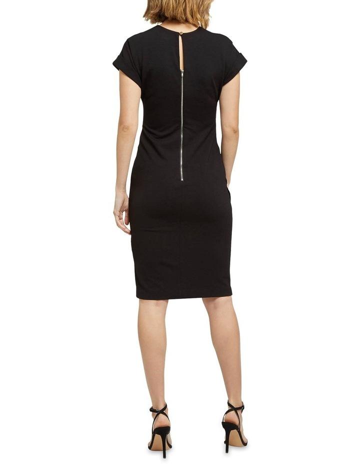 Kensington Ponti Dress image 3