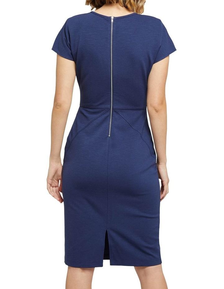 Magnolia Ponti Zip Dress image 3