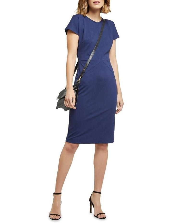 Magnolia Ponti Zip Dress image 5