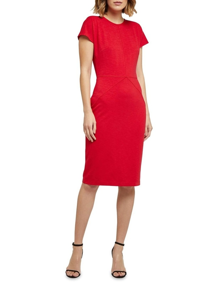 Magnolia Ponti Zip Dress image 1