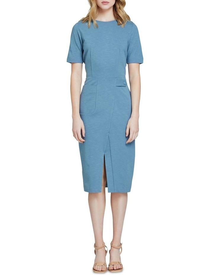 Roxy Ponti Dress image 1