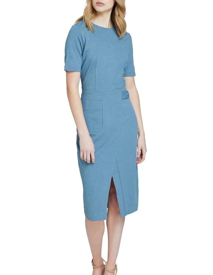 Roxy Ponti Dress image 4