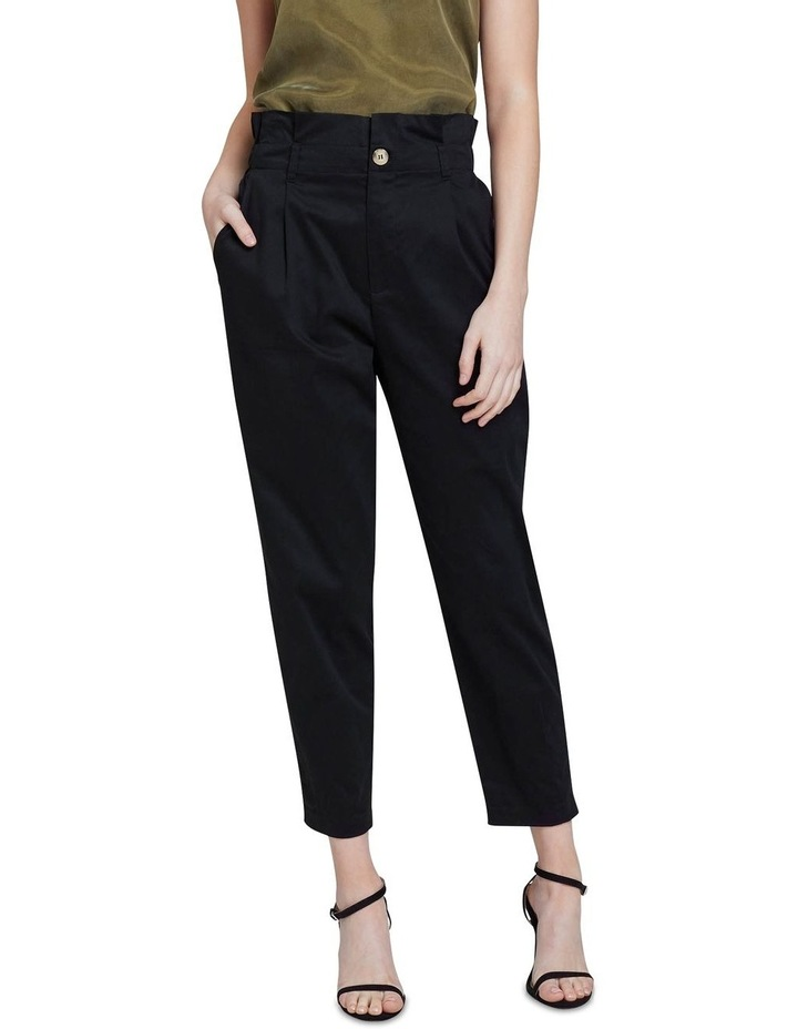 Tilda Paperbag Pants image 1