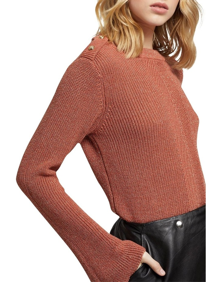 Claudine Cable Knit image 4