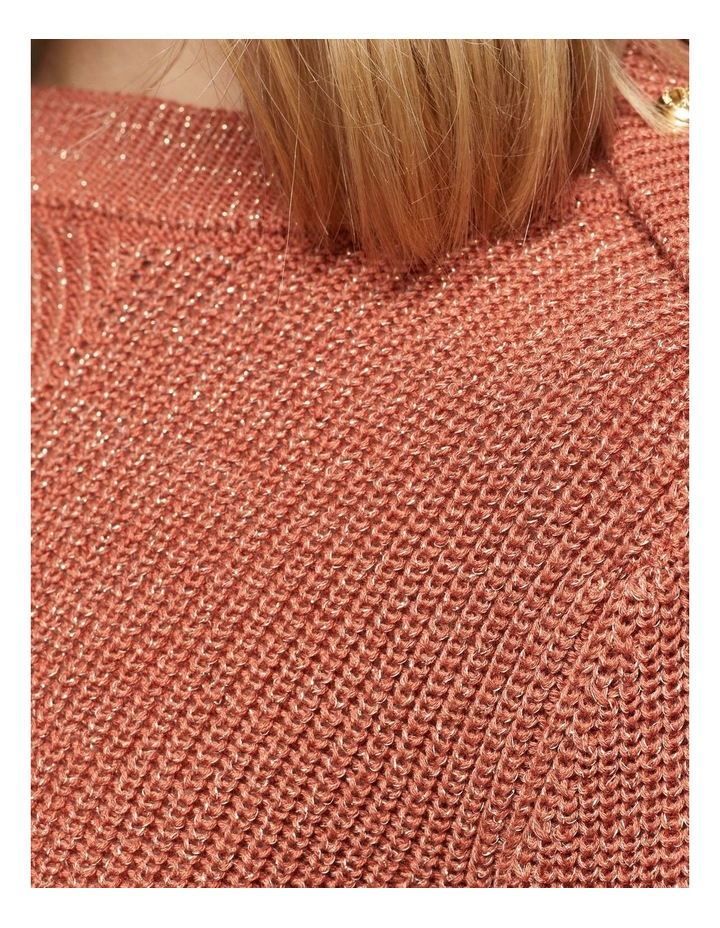 Claudine Cable Knit image 6