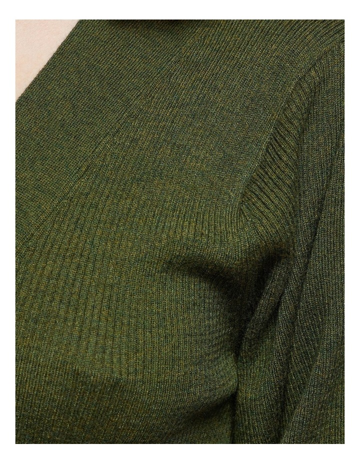 Camilla Button Front Knit image 6