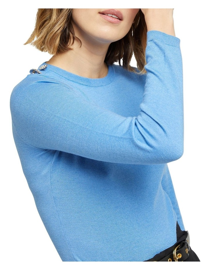 Tatiana Long Sleeve Knit image 4