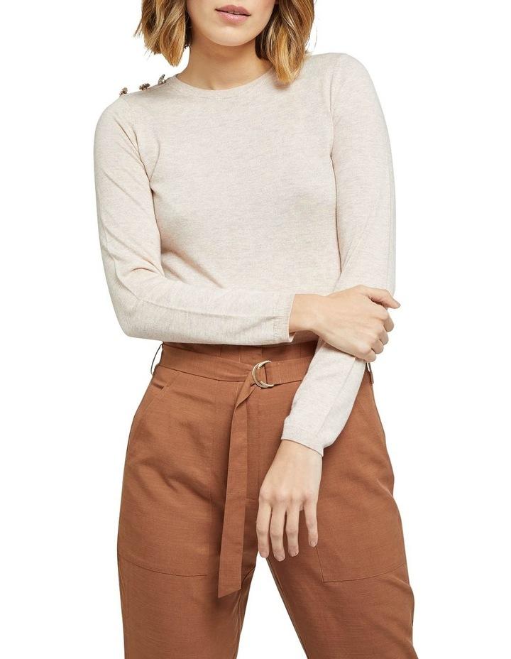 Tatiana Long Sleeve Knit image 1
