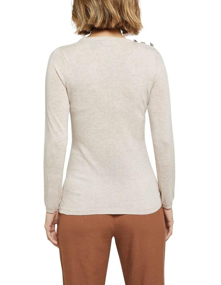 Tatiana Long Sleeve Knit image 3