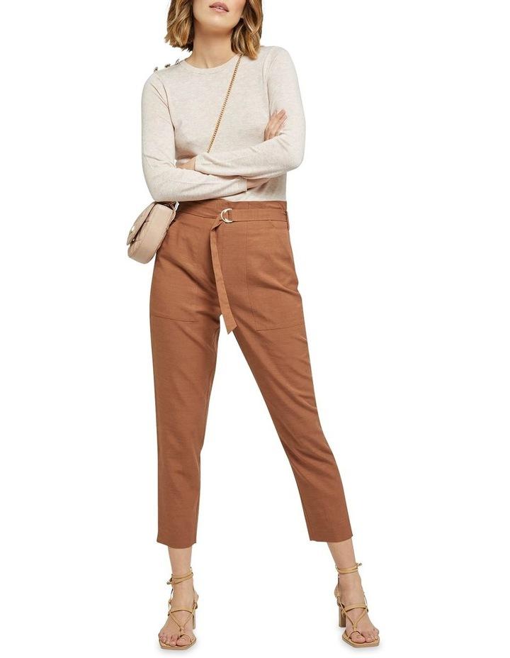 Tatiana Long Sleeve Knit image 5