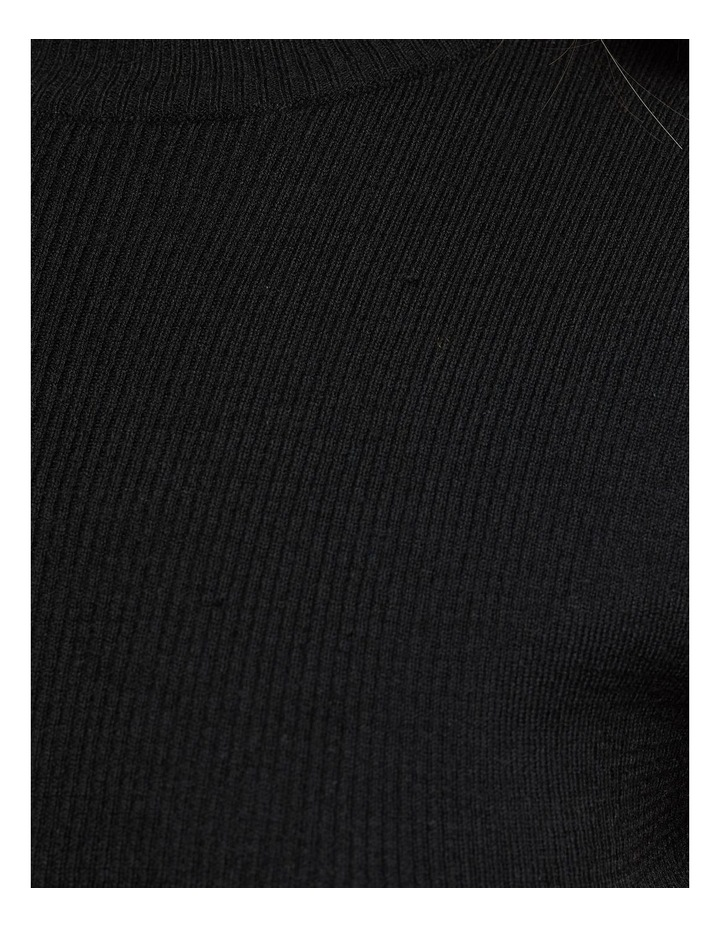 Luna Cap Sleeve Knit image 6