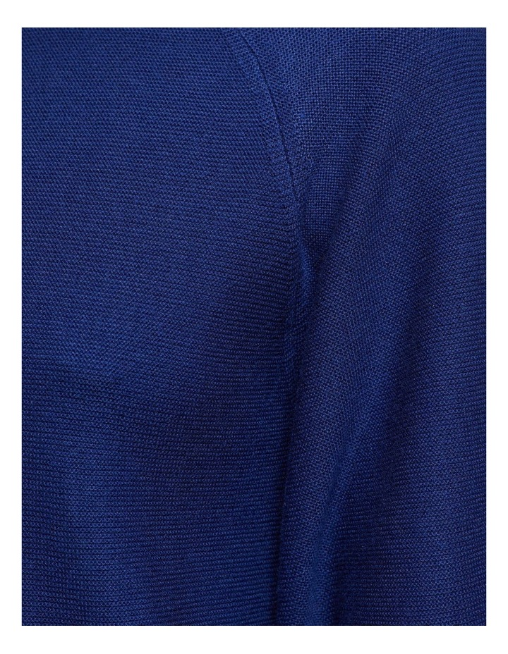 Ally Bubble Sleeve Knit image 6