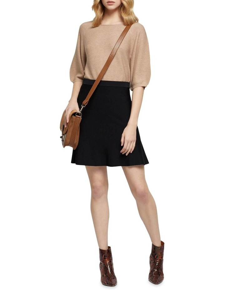 Ally Bubble Sleeve Knit image 5