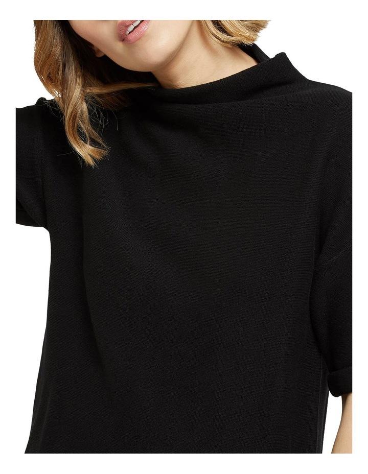 Kelly Cotton Short Sleeve Knit image 4