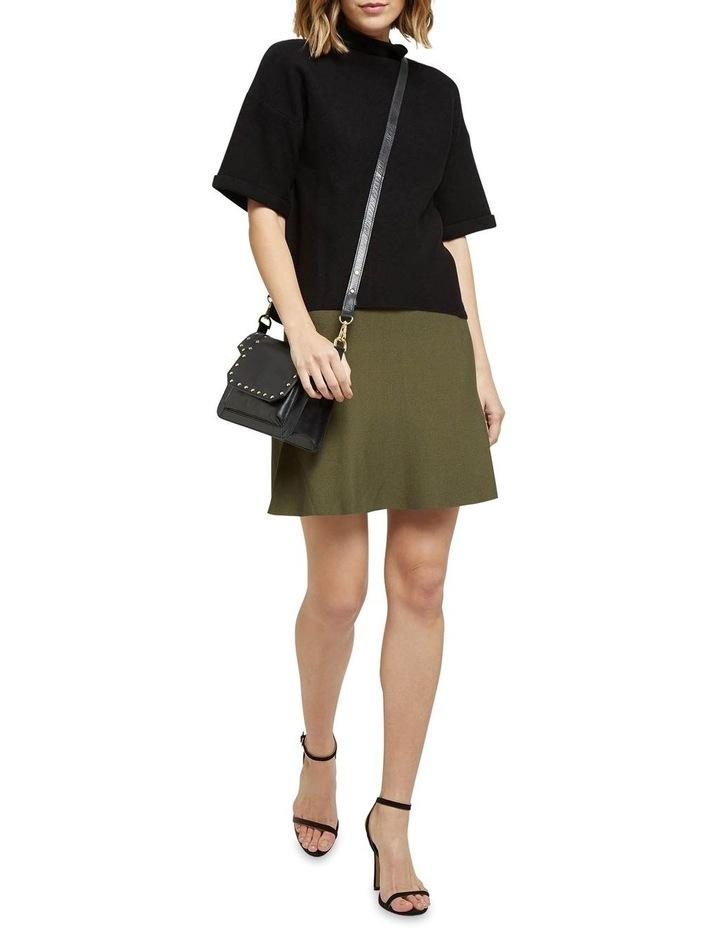 Kelly Cotton Short Sleeve Knit image 5