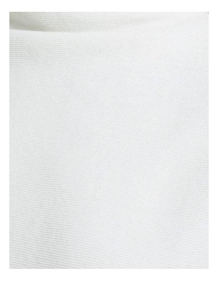 Kelly Cotton Short Sleeve Knit image 6