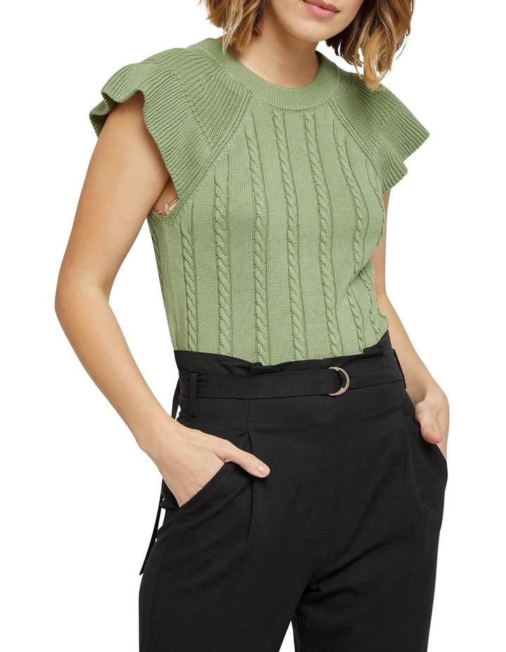 Cara Cable Knit image 1
