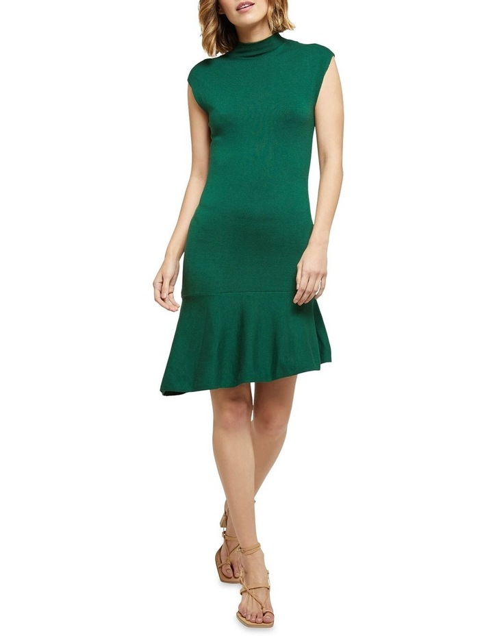 Cartell Knitted Dress image 1