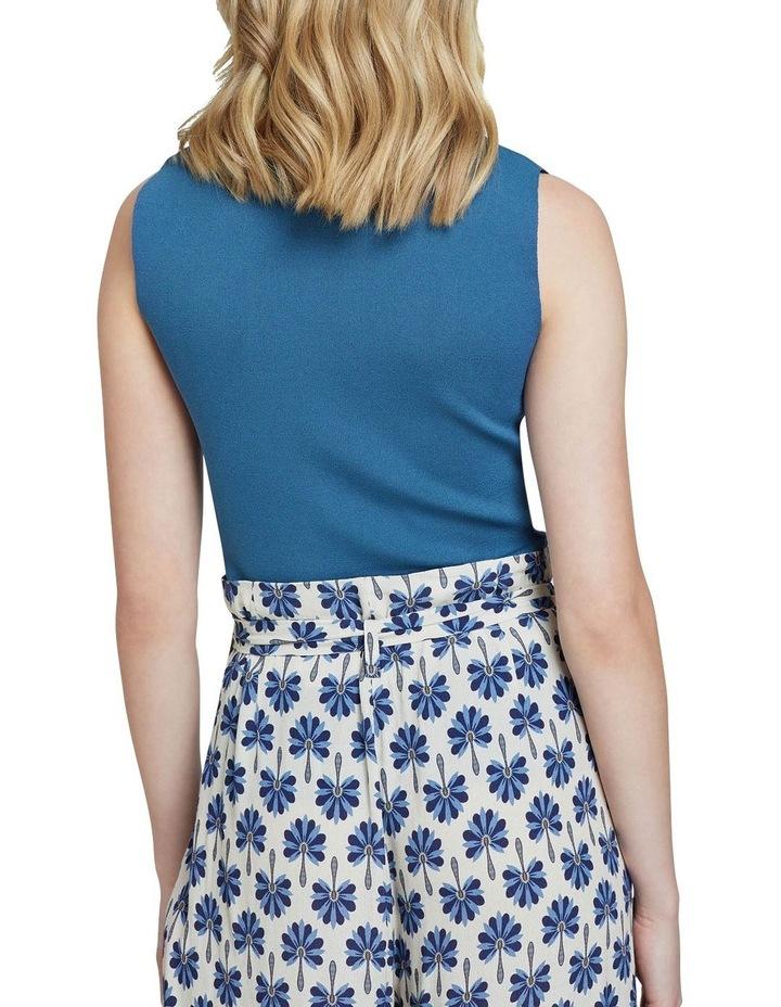 Rebecca Sleeveless Knit image 3