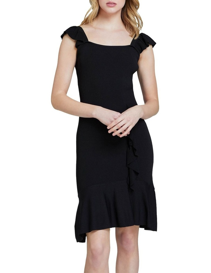 Annalise Knitted Dress image 1