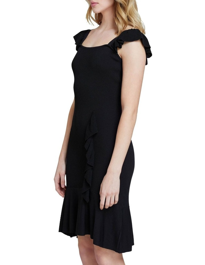 Annalise Knitted Dress image 2