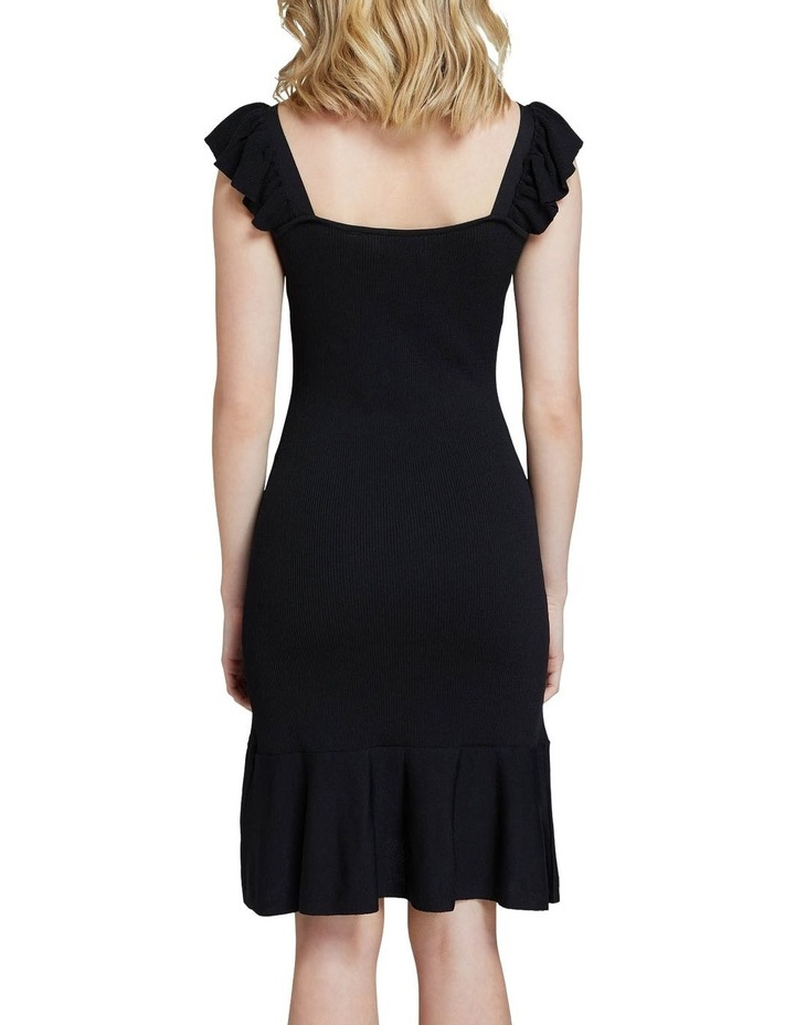 Annalise Knitted Dress image 3