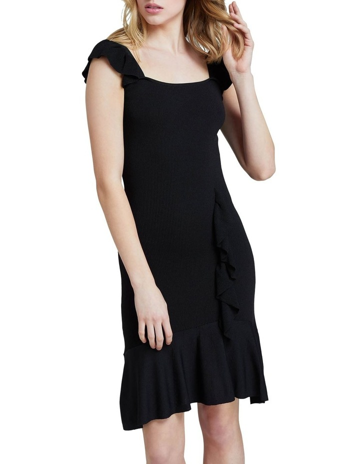 Annalise Knitted Dress image 4