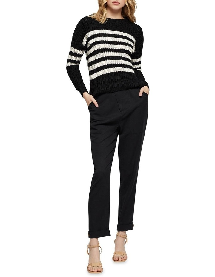 Astrid Striped Knit image 5