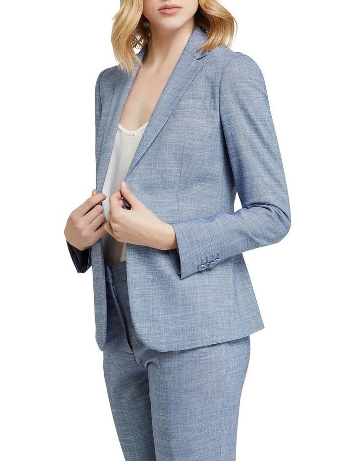 Alexa Suit Jacket image 2