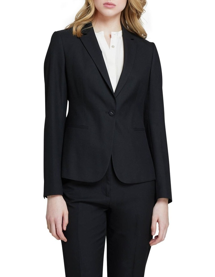 Chica Eco Suit Jacket image 1