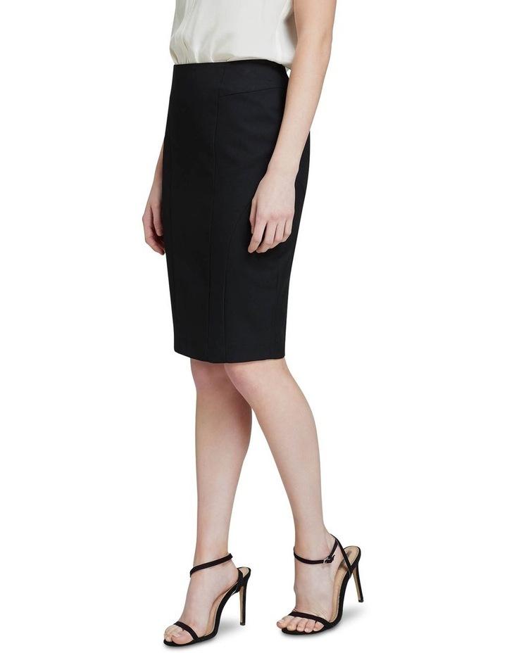 Monroe Eco Suit Skirt image 2