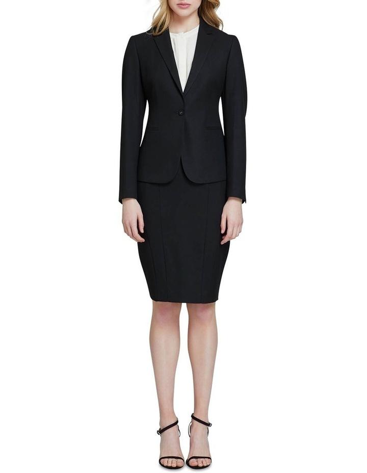 Monroe Eco Suit Skirt image 5