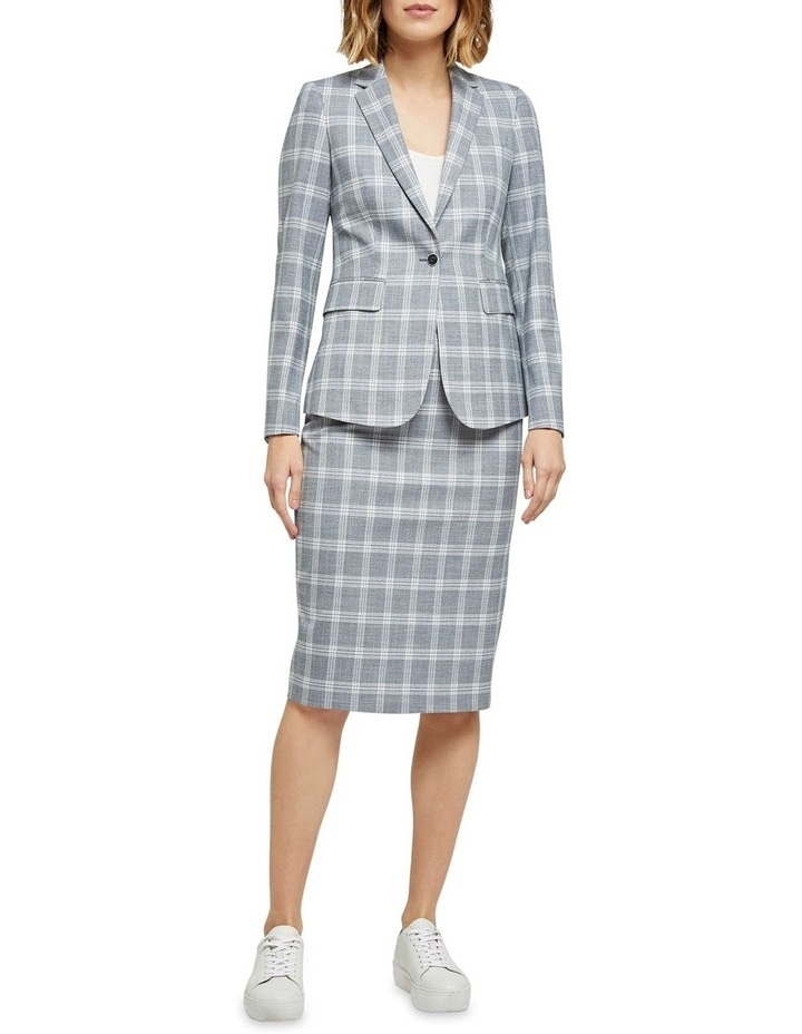 Peggy Suit Skirt image 4