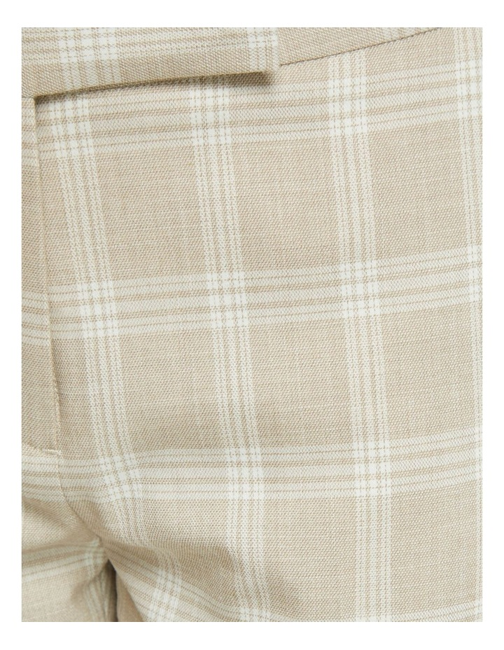 Danica Check Suit Trousers image 6