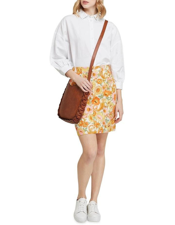 Lara Linen Cotton Shirt image 5